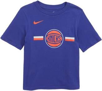 Nike New York Knicks Dri-FIT T-Shirt