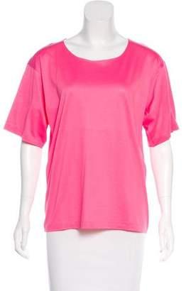 Kenzo Short Sleeve Scoop Neck T-Shirt