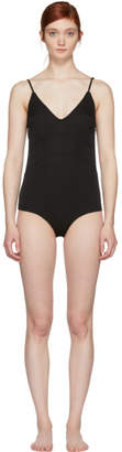 Araks Black Quela Bodysuit