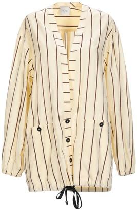 Alysi Overcoats - Item 49446012WM