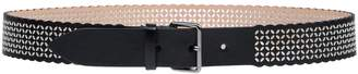 Alaia Belts - Item 46587980WD