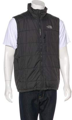 The North Face Primaloft Quilted Vest