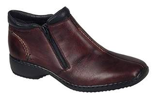 Rieker Women's Drizzle Casual Ankle Boots/6.5 B(M) US
