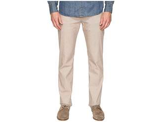 7 For All Mankind Slimmy w/ Clean Pocket in Brushed Melange Tan Men's Jeans