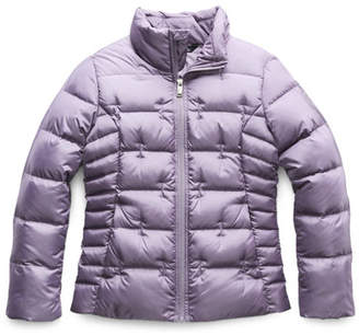 6799160cf7ce The North Face Outerwear For Girls - ShopStyle Australia