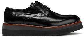 Vince Leather Brogues