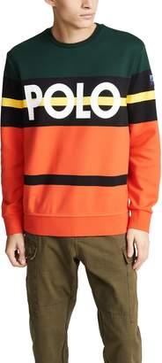 Polo Ralph Lauren Hi Tech Sweatshirt