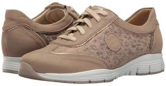 Mephisto Yael Women's Lace up casual Shoes