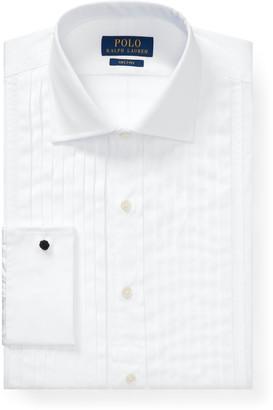 Ralph Lauren Custom Fit Tuxedo Shirt