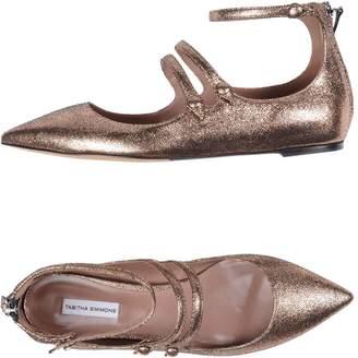 Tabitha Simmons Ballet flats