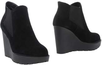 Calvin Klein Jeans Ankle boots - Item 11054193HE