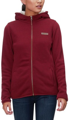 Columbia Winter Wander Lined Full-Zip Jacket - Women's