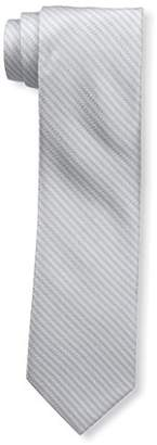 Franklin Tailored Men's Stripe Silk Tie
