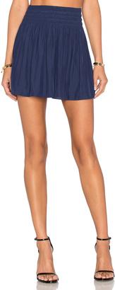 RAMY BROOK Paris Skirt $245 thestylecure.com