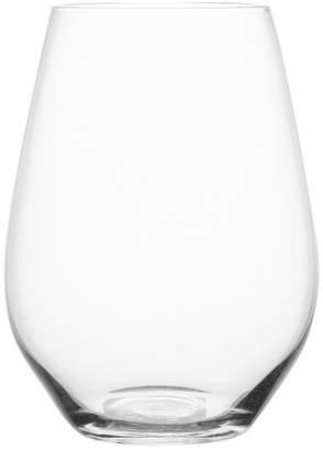 Pottery Barn Design Crew Basics Stemless Wine Glasses - Set of 6