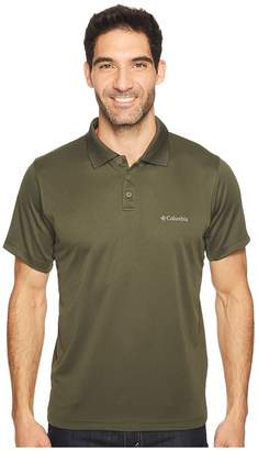 Columbia New Utilizertm Polo Men's Short Sleeve Pullover