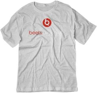 Ash BSW Men's Beets (Beats) by Schrute Headphones The Office Shirt XS Grey