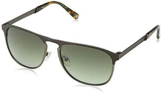 Ted Baker Sunglasses Men's TB1423 Colwell Round Sunglasses