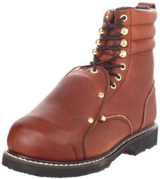 Golden Retriever Men's 08942 Work Boot