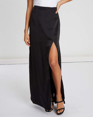 Anya Evening Maxi Skirt