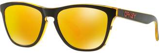 Oakley Frogskin Grip Collection Sunglasses