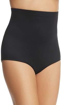 Magicsuit Solid High Waist Bikini Bottom