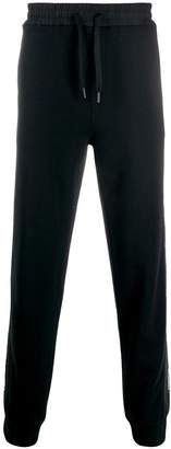 Karl Lagerfeld Paris elasticated waist trousers