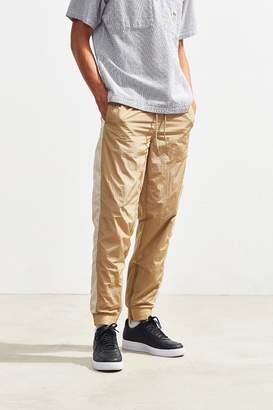 Urban Outfitters Side Tape Zippered Wind Pant