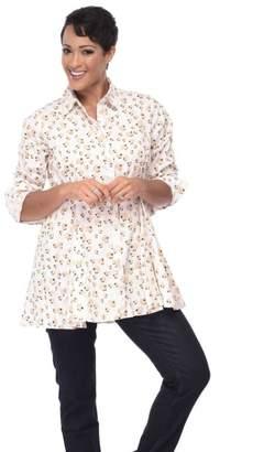 Tulip Sheep Crinkle Shirt