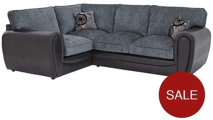 Marrakesh Left Hand Double Arm Standard Back Corner Group Sofa