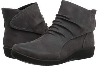 Clarks Sillian Sway Women's Boots