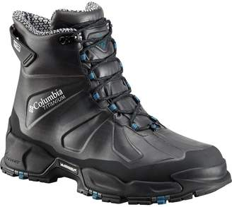 Columbia Canuk Titanium Omni-Heat 3D Outdry Extreme Boot - Men's