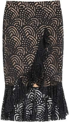 Imperial Star Knee length skirts - Item 35390824TL