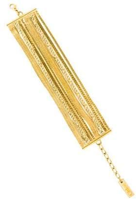 Chloé Multistrand Chain Bracelet