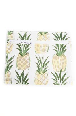Pool' Wander Wet Bag Pina Colada in Pineapple