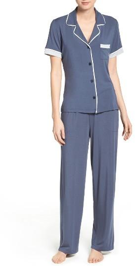 DKNYWomen's Dkny Jersey Pajamas