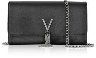 Mario Valentino Valentino by Eco Leather Divina Shoulder Bag