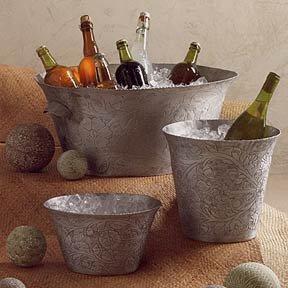 Roost Talavera Ice Bucket