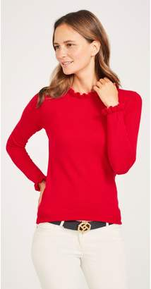 J.Mclaughlin Ember Cashmere Sweater