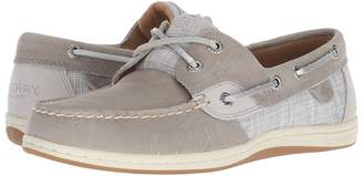 Sperry Koifish Sparkle Crosshatch Women's Lace up casual Shoes