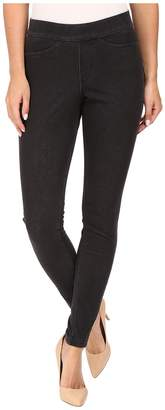 Hue Curvy Fit Jeans Leggings Women's Clothing