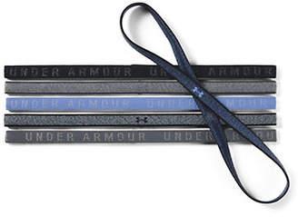 Under Armour Six-Pack Heathered Mini Headbands