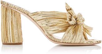 Loeffler Randall Penny Bow Slide