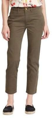 Lauren Ralph Lauren Straight Chino Pants