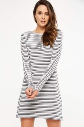 Cotton On Tina Long Sleeve Tshirt Dress