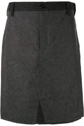 Comme des Garcons Pre-Owned Ganryu skirt
