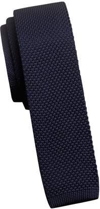 Sondergaard Knitted Skinny Tie