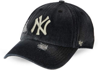 '47 Distressed New York Yankees Cap