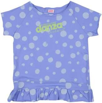 Dimensione Danza SISTERS T-shirts - Item 37793100