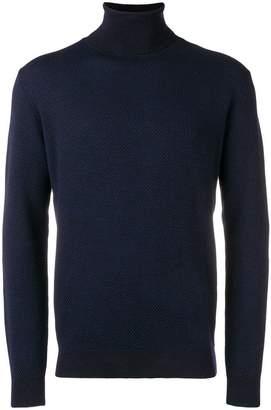 Zanone turtle neck sweater